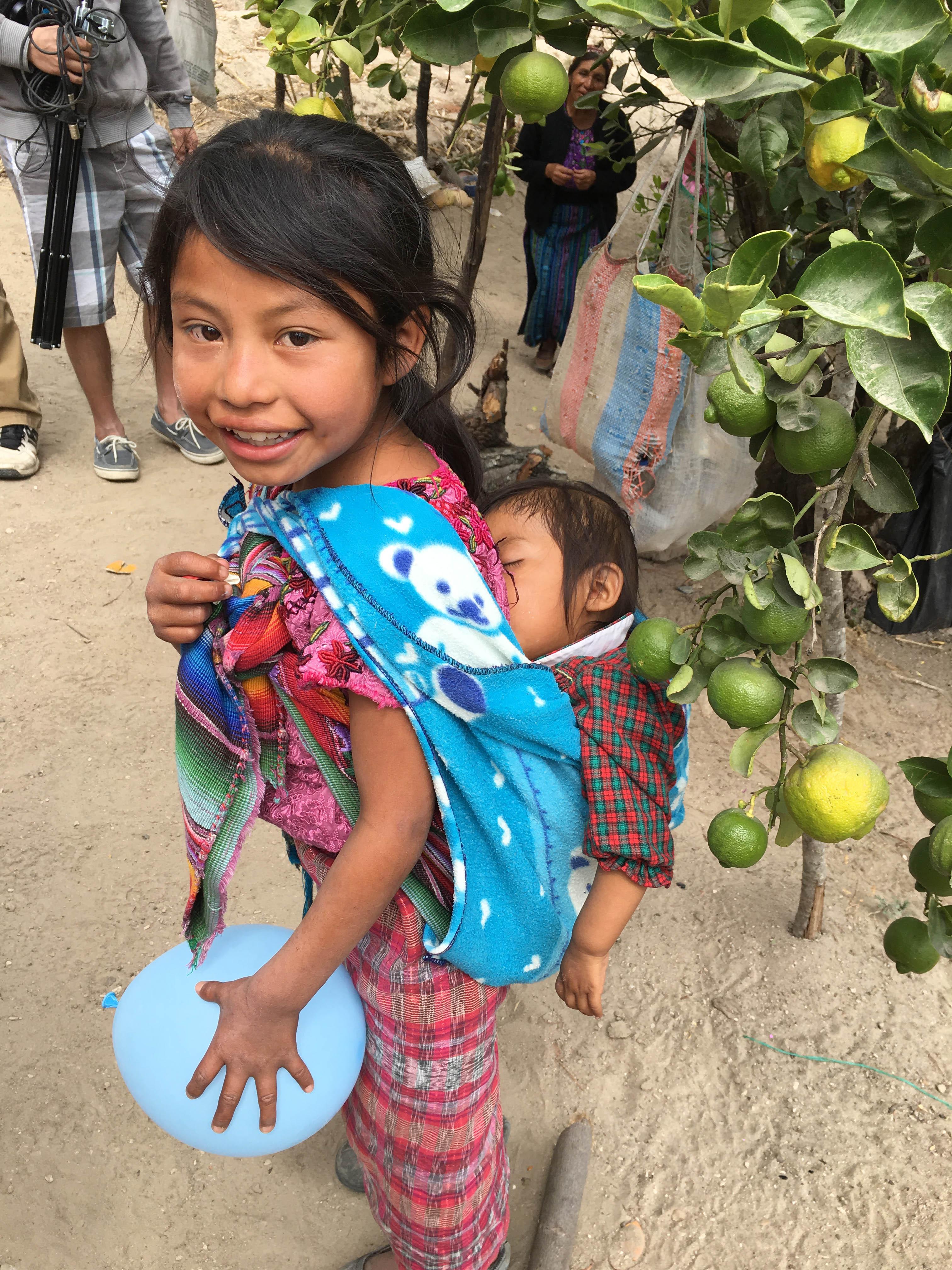 Guatemala-Children-in-Guatemala