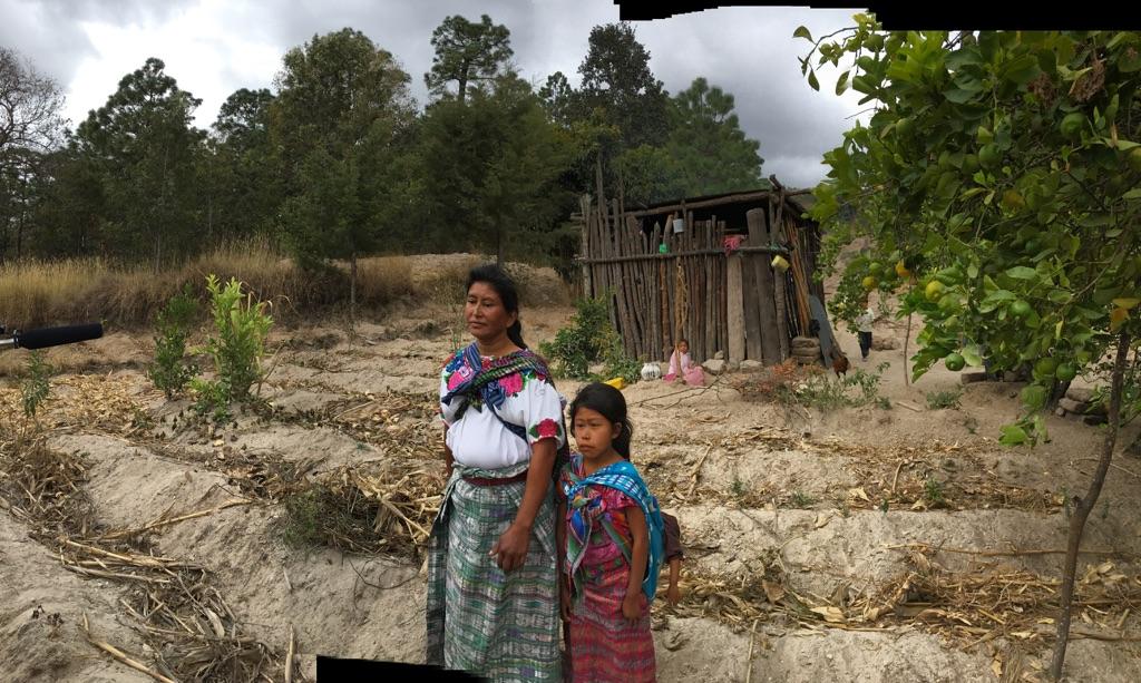 Guatemala-Family