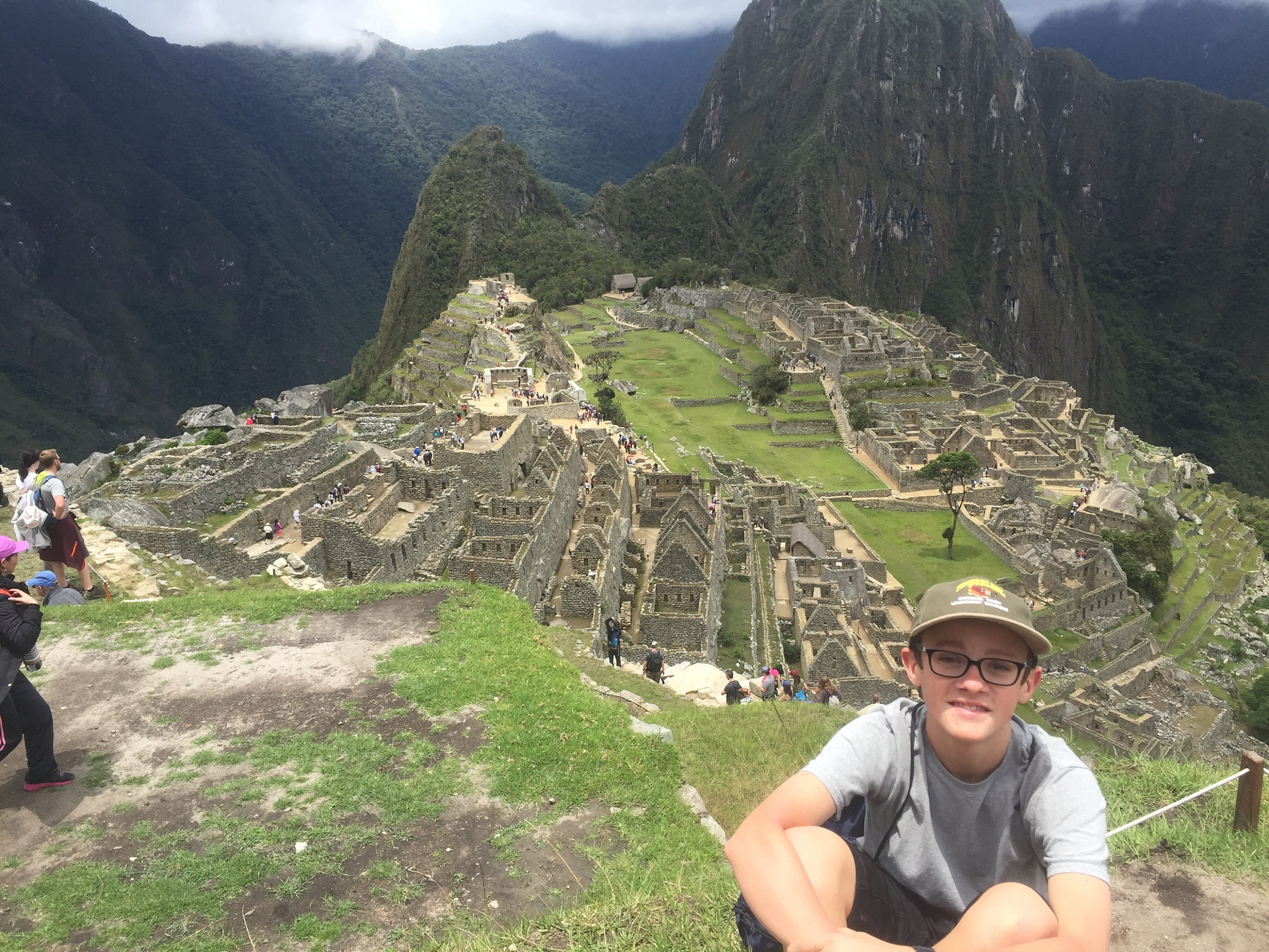 Machu-Picchu-watch-tower