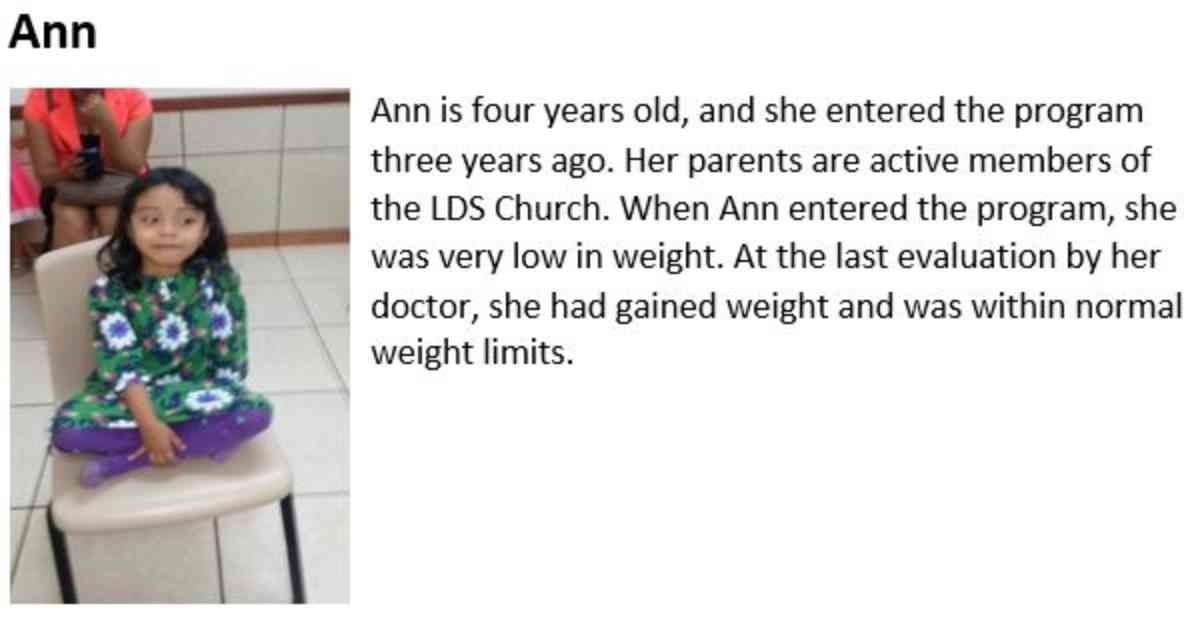 Danli Stake Ann