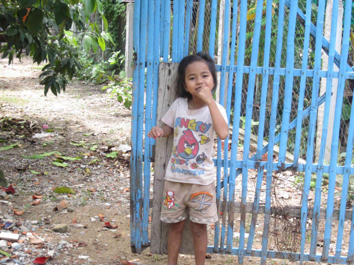 Ta Khmau Girl 9 2014