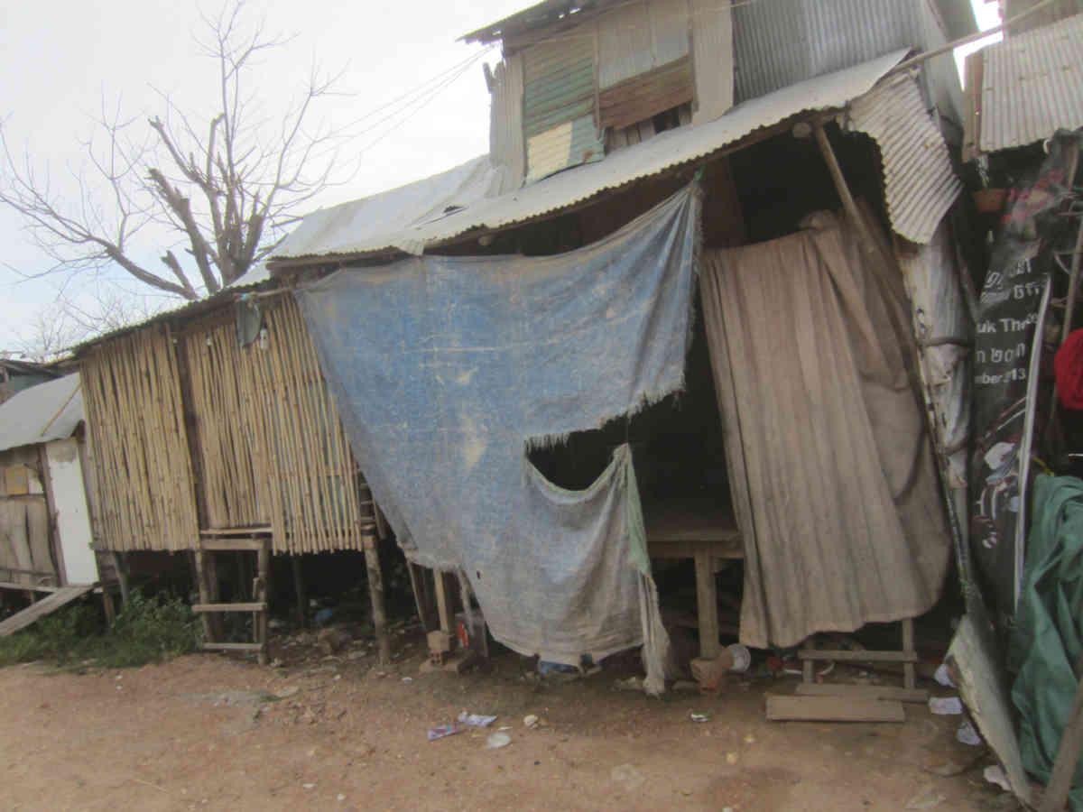 Sen Sok Home 9 2014