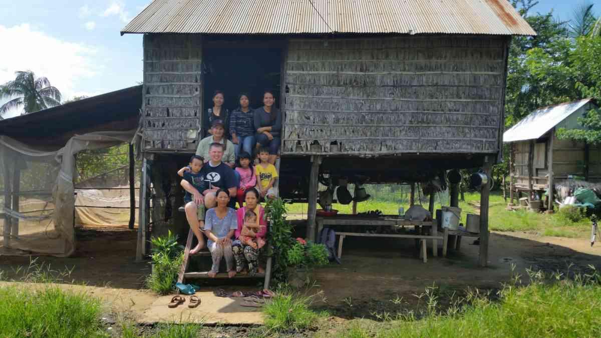 Kampong Tom Family 4 Resized