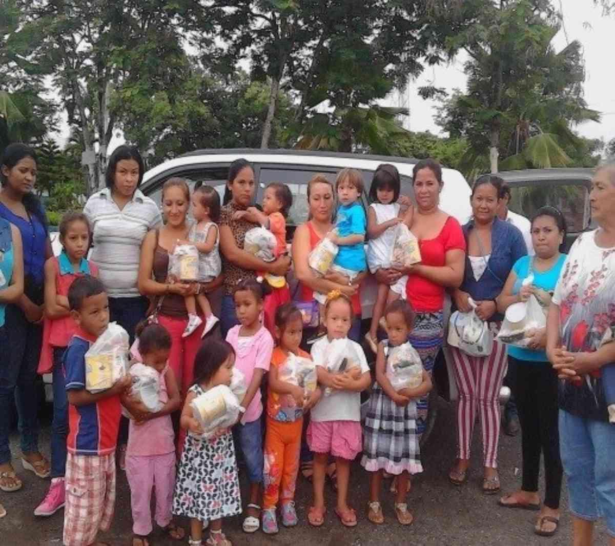 Machala 2015 Recipients 2