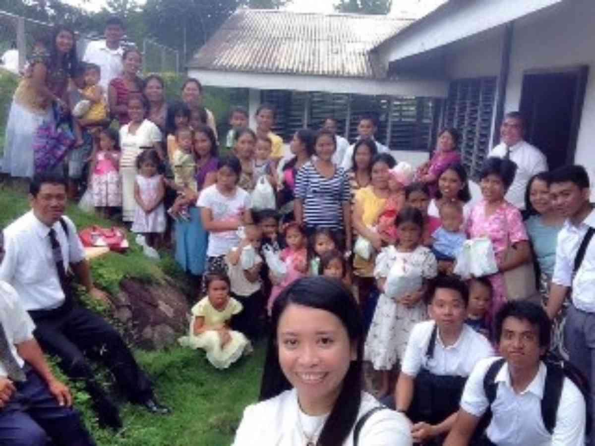 Roxas Capiz Manoling Ward