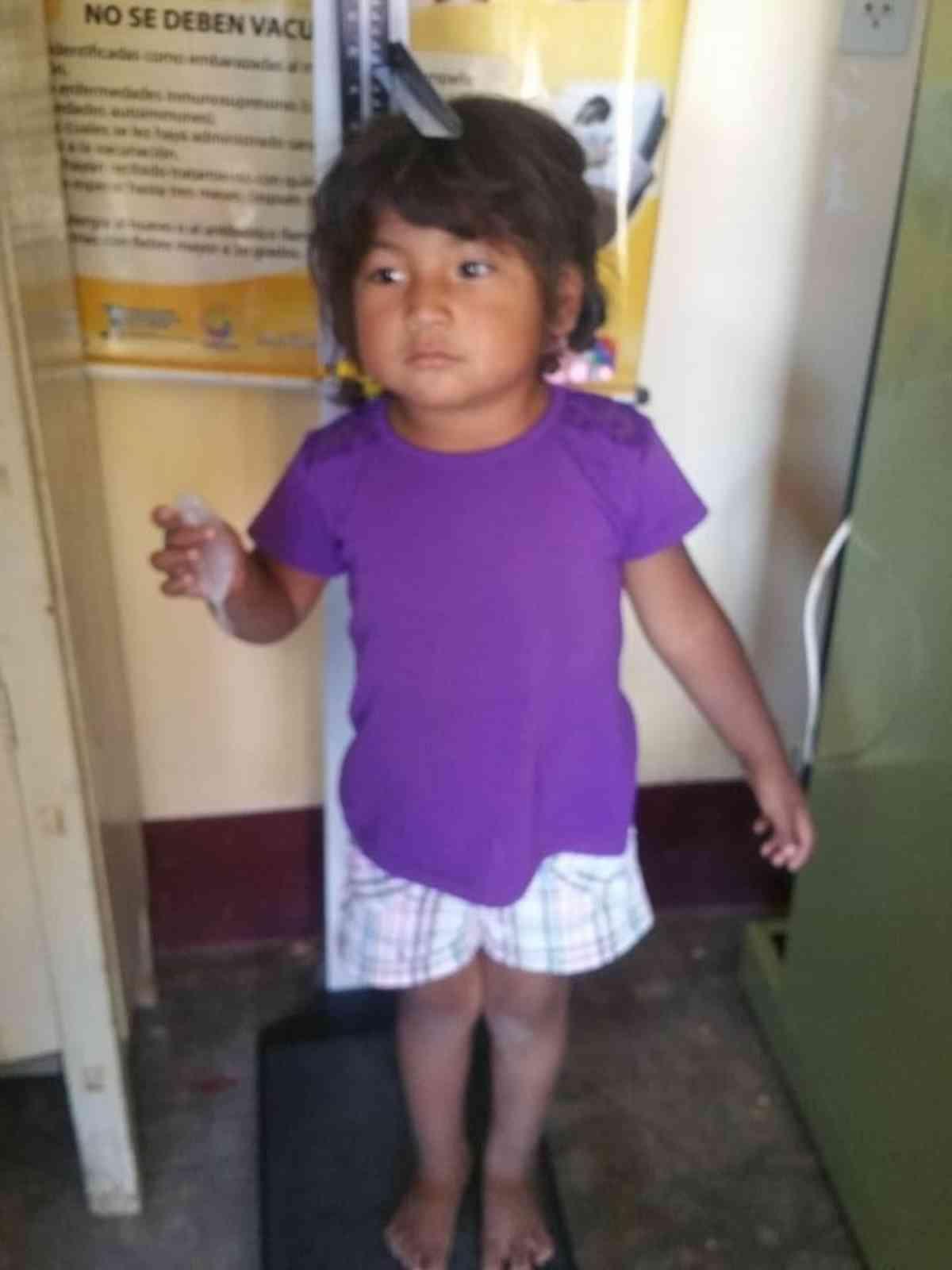Kampong Tom Child Resized