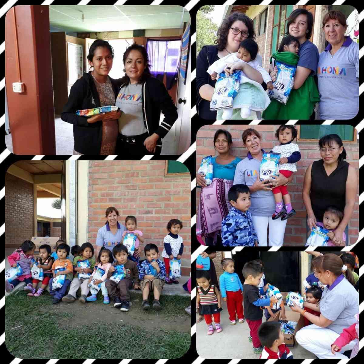 Oruro 3 10 17 Adrian Romero Thank You Letter
