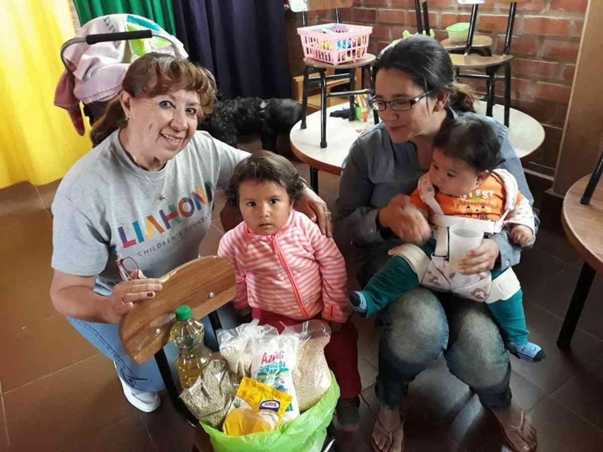 Oruro Distribution 3 10 17 4