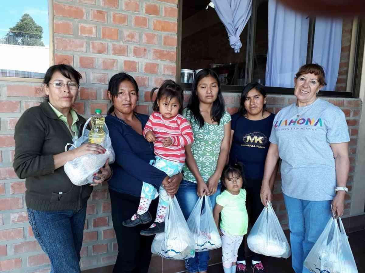 Oruro Distribution 3 10 17 3