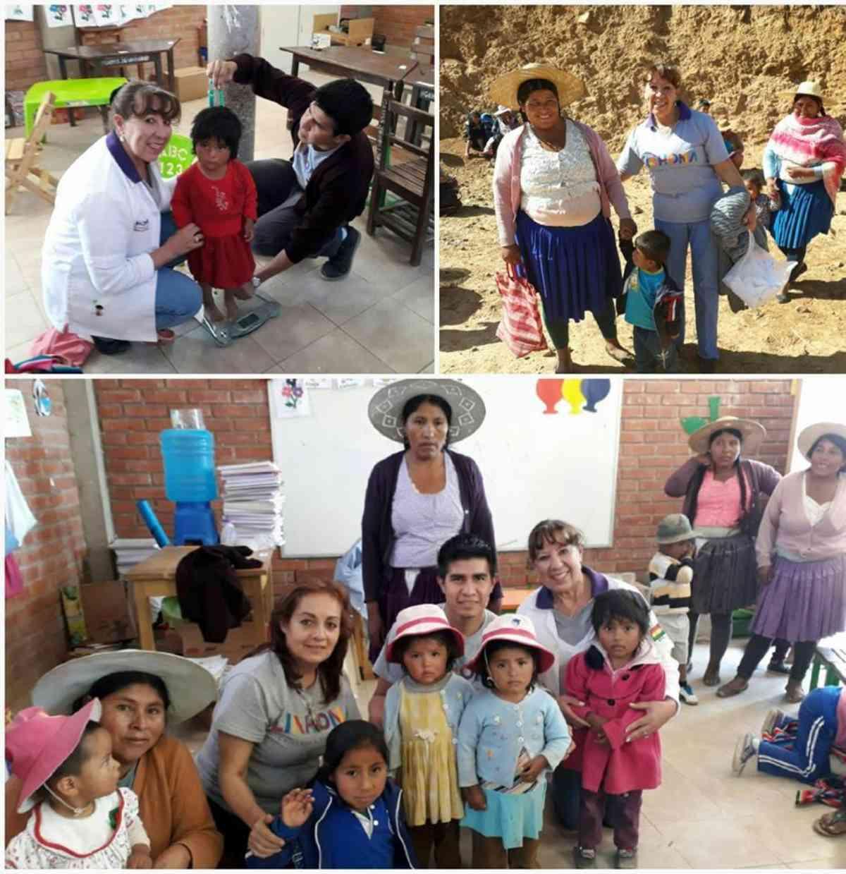 Oruro Children 6 2015