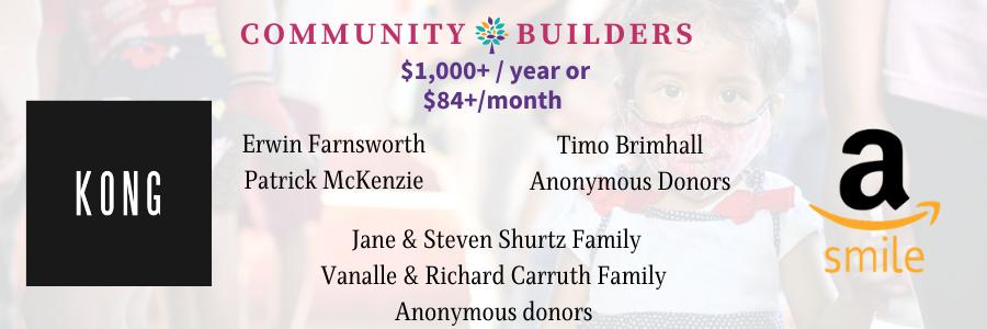 4-Community-Builders