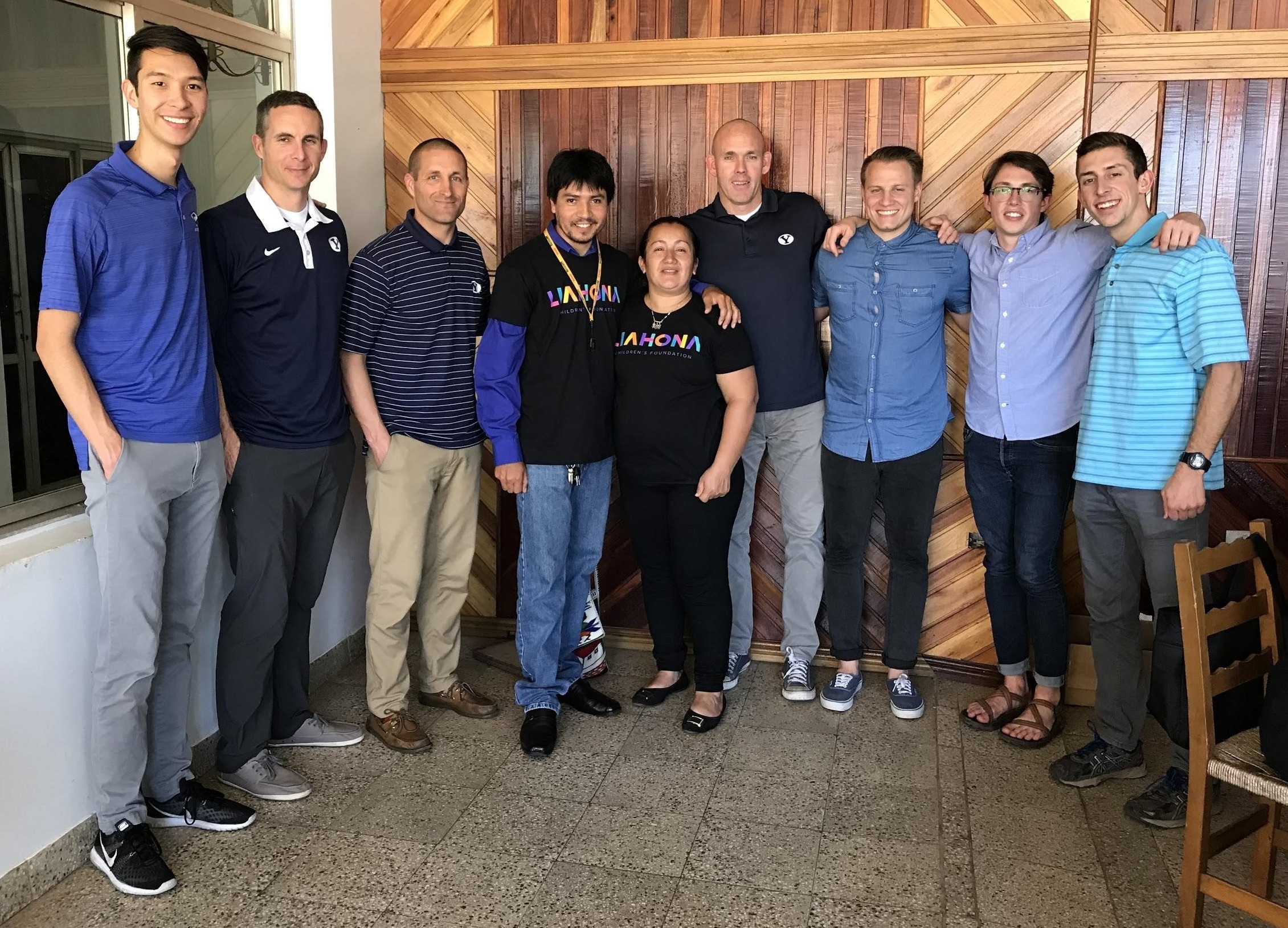 Paraguay-BYU-team-with-two-LCF-coordinators